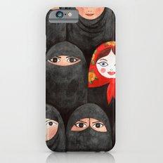 RUSSIAN IN ARABIC WORLD Slim Case iPhone 6s