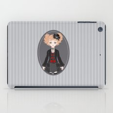 Lucy (Dark Version) iPad Case