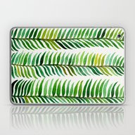 Seaweed Laptop & iPad Skin