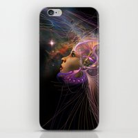 Starborn iPhone & iPod Skin