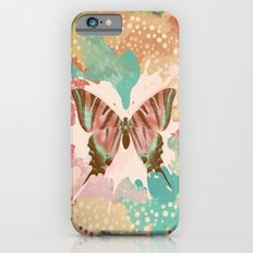 The Butterfly Experiment iPhone 6s Slim Case