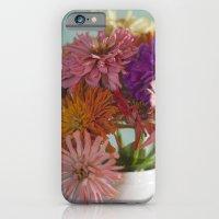 Asters iPhone 6 Slim Case