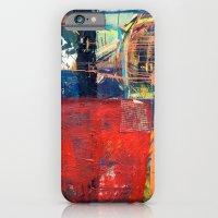 Solids iPhone 6 Slim Case