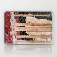 virgin wool Laptop & iPad Skin