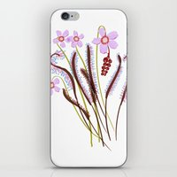 Sundew iPhone & iPod Skin