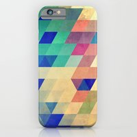 iPhone & iPod Case featuring dyrzy by Spires