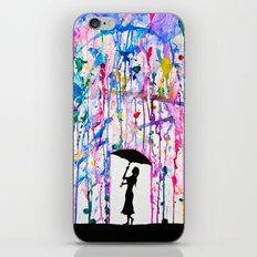 Deluge iPhone & iPod Skin