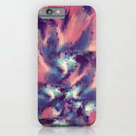 iPhone & iPod Case featuring Colorful Energy by Danny Ivan