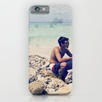 Breakers Day iPhone 6 Slim Case