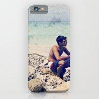 Breakers Day iPhone 6 Slim Case