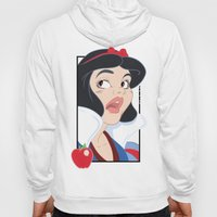 Snow White Scared In The… Hoody
