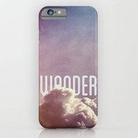 iPhone & iPod Case featuring Wander (vertical) by Galaxy Eyes