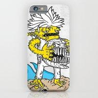 iPhone & iPod Case featuring 60 go 40 by Kerim Cem Oktay
