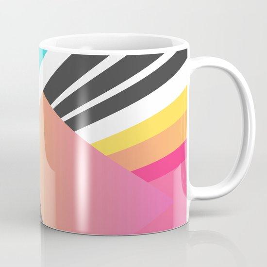 Space Garden Mug
