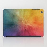 Colourburst iPad Case