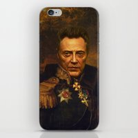 Christopher Walken - Rep… iPhone & iPod Skin