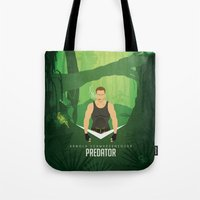 If it bleeds, we can kill it... Tote Bag