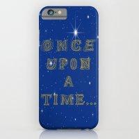 Fairy Tale Beginnings iPhone 6 Slim Case