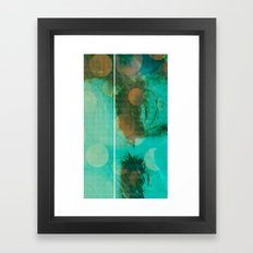 ISEE Framed Art Print