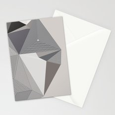 Origami III Stationery Cards