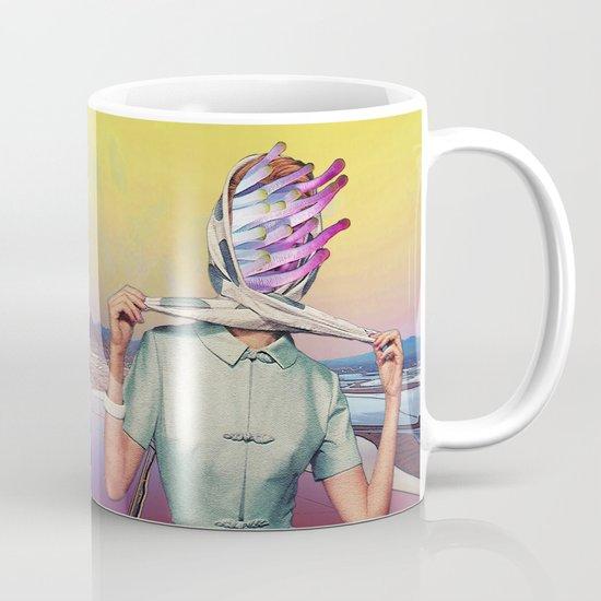 Bay View Mug