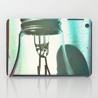 Art Should Disturb The C… iPad Case