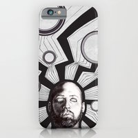 iPhone & iPod Case featuring Wavelength by Matthew Jorde