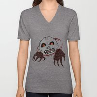 Zelda - Kill The Moon Unisex V-Neck