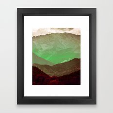 Philosophy & Purpose #society6 Framed Art Print