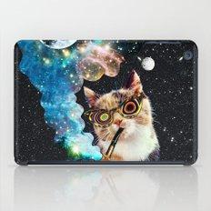High Cat iPad Case