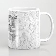 Trapped Mug