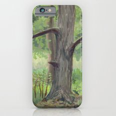 Maple in the Clearing Slim Case iPhone 6s