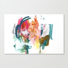 Tura Canvas Print
