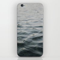 River Water iPhone & iPod Skin
