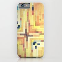 iPhone & iPod Case featuring Old Town by Laura Moctezuma