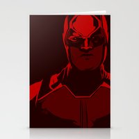 Without Fear Stationery Cards