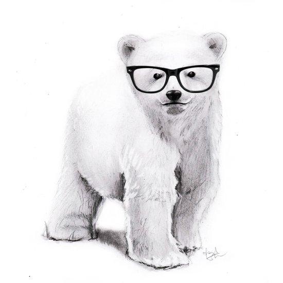 Polar Disorder Art Print
