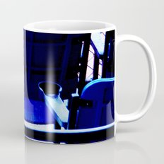 nowhere man Mug