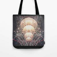 Intention Wired Tote Bag
