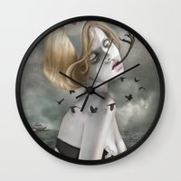 The Nurse Wall Clock