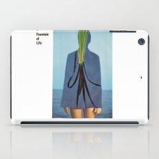 Fountain of Life iPad Case