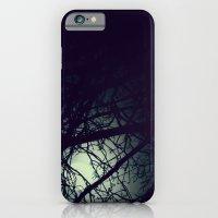 Through The Night iPhone 6 Slim Case