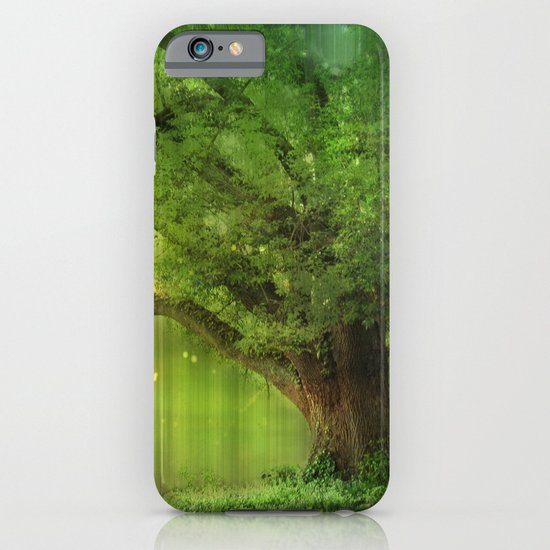 Family Tree iPhone & iPod Case