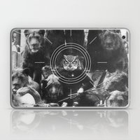 L'octole XIV Laptop & iPad Skin