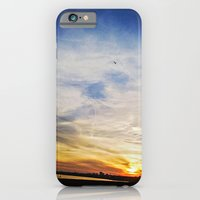 iPhone & iPod Case featuring Free by Heather Lockwood