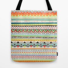 Pattern No.3 Tote Bag