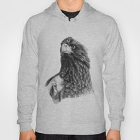 Steller's Sea Eagle G201… Hoody