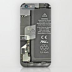 See Through iPhone Slim Case iPhone 6s