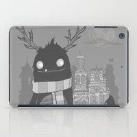 Friends iPad Case