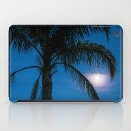 Moon Light iPad Case